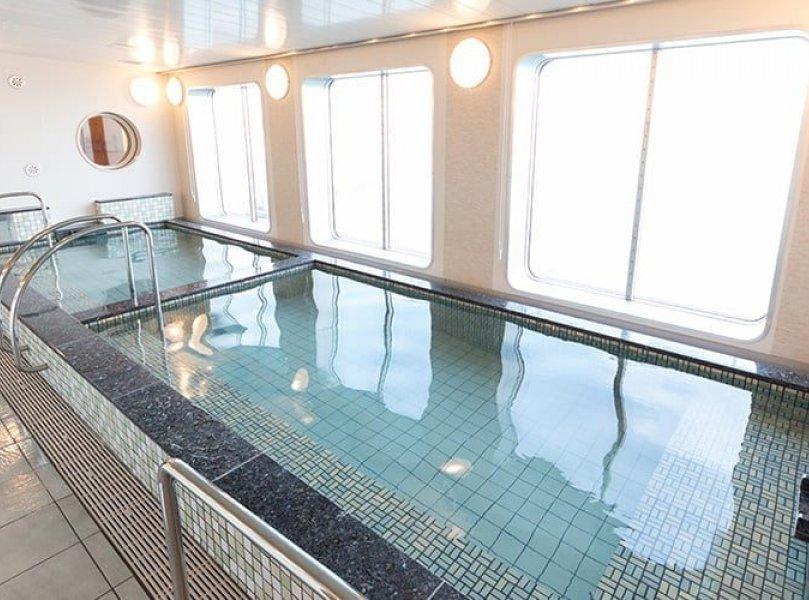 Cruise-Bath