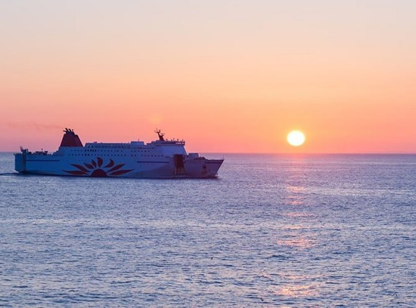 Cruise-Evening