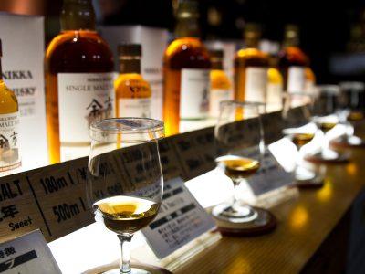 Japan 2013 Otaru Yoichi Nikka Whiskey 035