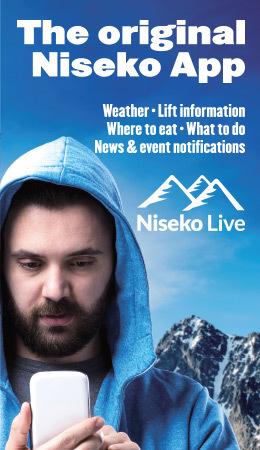 Niseko Live