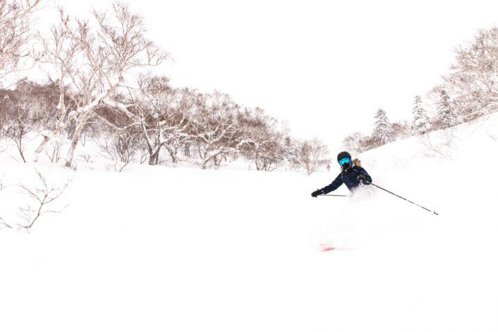 Blog Photo 4 Kristy Skiing