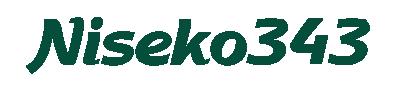 Mountain Shop Niseko 343 logo