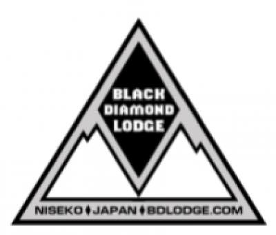 Black Diamond Lodge logo