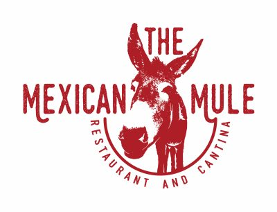 The Mexican Mule Restaurant and Cantina logo