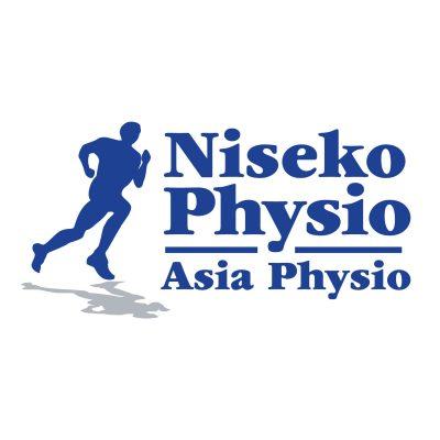 Niseko Physio logo