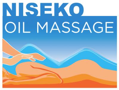Niseko Massage logo