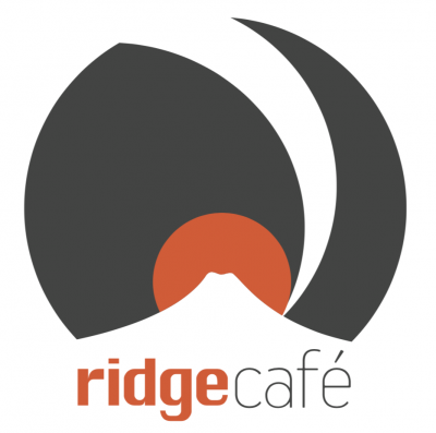 Ridge Cafe logo