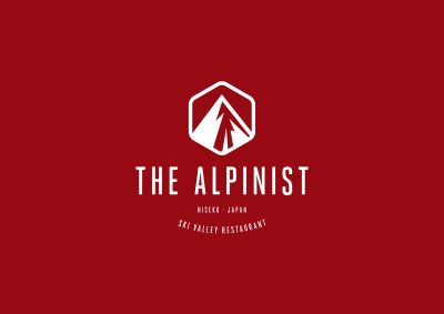 The Alpinist logo