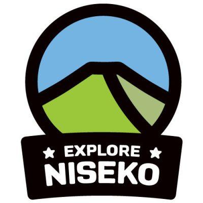 Explore Niseko logo