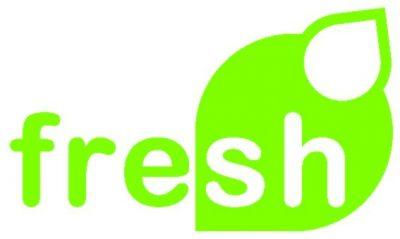 Fresh Cafe logo