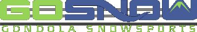 GoSnow logo