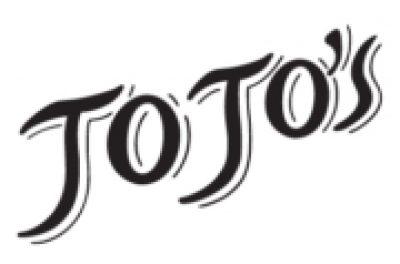 Jojo's Cafe & Burger logo