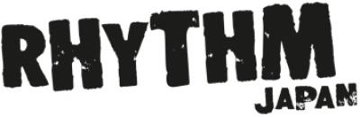 Rhythm Japan logo