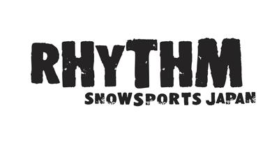 Rhythm Snowsports & Rhythm Summit logo