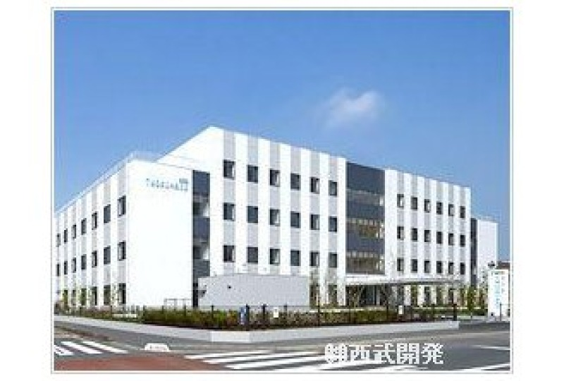 【病院】TMG宗岡中央病院 約500m (徒歩7分)