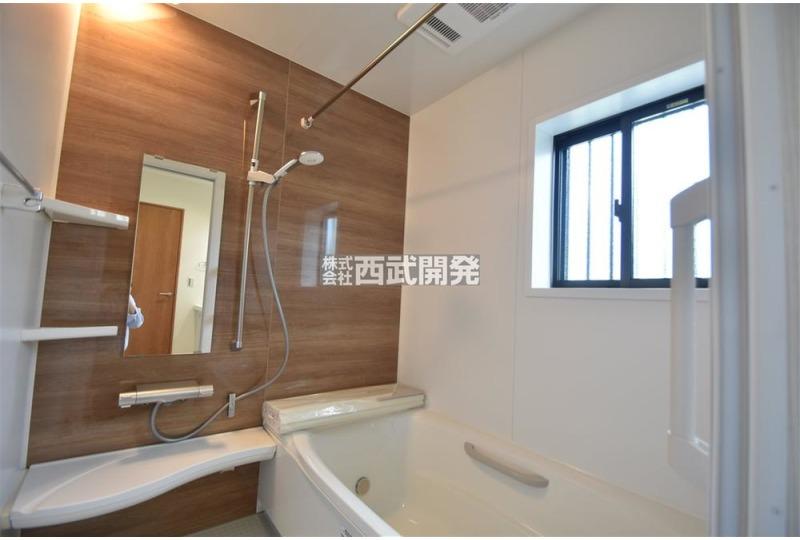 【風呂】浴室