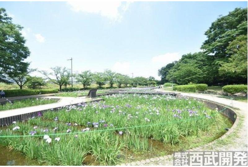 【公園】山崎公園 約1728m (徒歩22分)