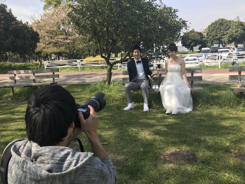Say cheese! — Photo by Takano Kazuki