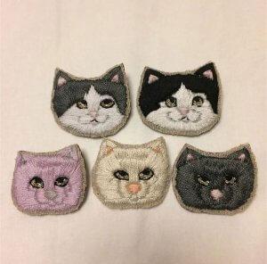 猫縫いのsurasuraさん2 | Fanimal(ファニマル)