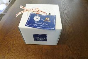 記念日にケーキ3 | Fanimal(ファニマル)