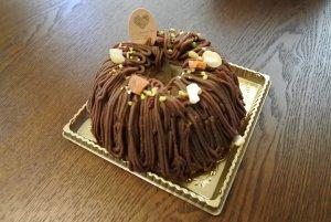 記念日にケーキ4 | Fanimal(ファニマル)