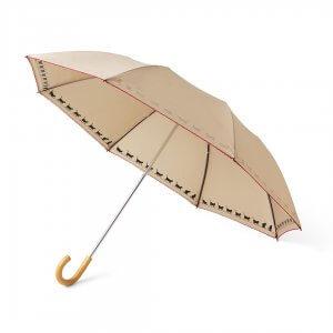 紫外線も雨もおまかせ!「ニャンブレラ」が折り畳み傘バージョンとなって『フェリシモ猫部』から新登場!! | Fanimal(ファニマル)