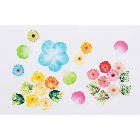 あ桜満開にニャンコの着せ替えに幸せの四つ葉クローバー♡ヴィレバンから話題のマステ発売開始! | Fanimal(ファニマル)
