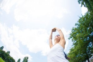 飼い主さんも健康ですか?【第1回】-タニタ食堂初代管理栄養士の「いっしょに元気!」 | Fanimal(ファニマル)