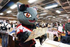 猫好きさんの祭典「にゃんだらけVol.4」