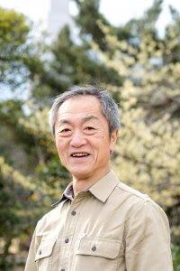 山下國廣先生(獣医師/ドッグトレーニングインストラクター)