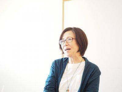 イラストレーター 影山直美さん