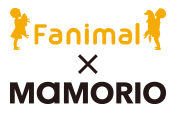 Fanimal×Mamorio