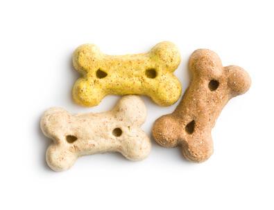 犬 おやつ クッキー