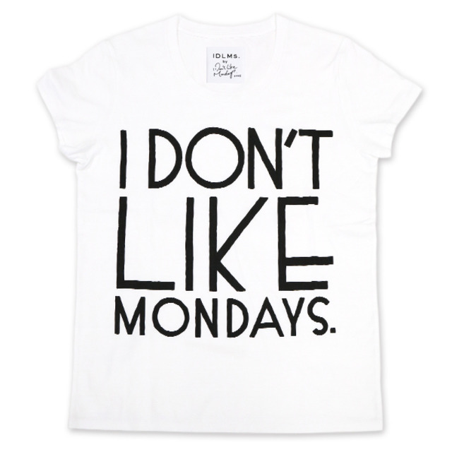 i don t like mondays official site store