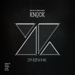 4155295-knk_1st_single_knock