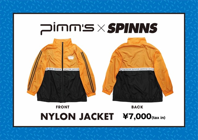4366460-pimm's_%c3%97_spinns_collaboration_jacket(%e3%82%aa%e3%83%ac%e3%83%b3%e3%82%b8)