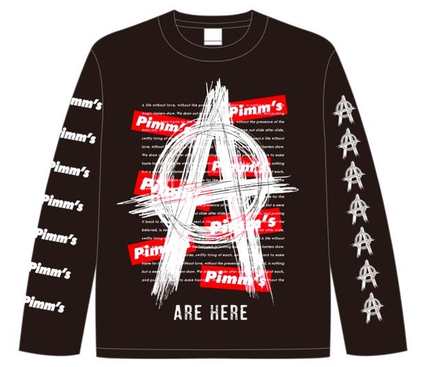 4366495-pimm's_a_long_t-shirts_%e3%83%96%e3%83%a9%e3%83%83%e3%82%af