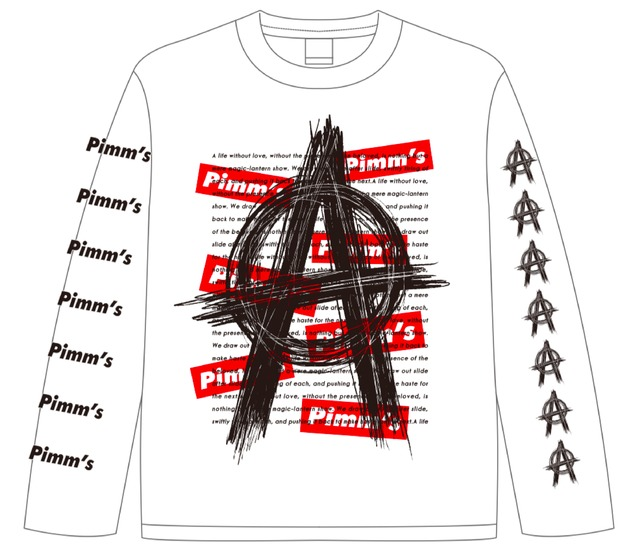 4366500-pimm's_a_long_t-shirts_%e3%83%9b%e3%83%af%e3%82%a4%e3%83%88