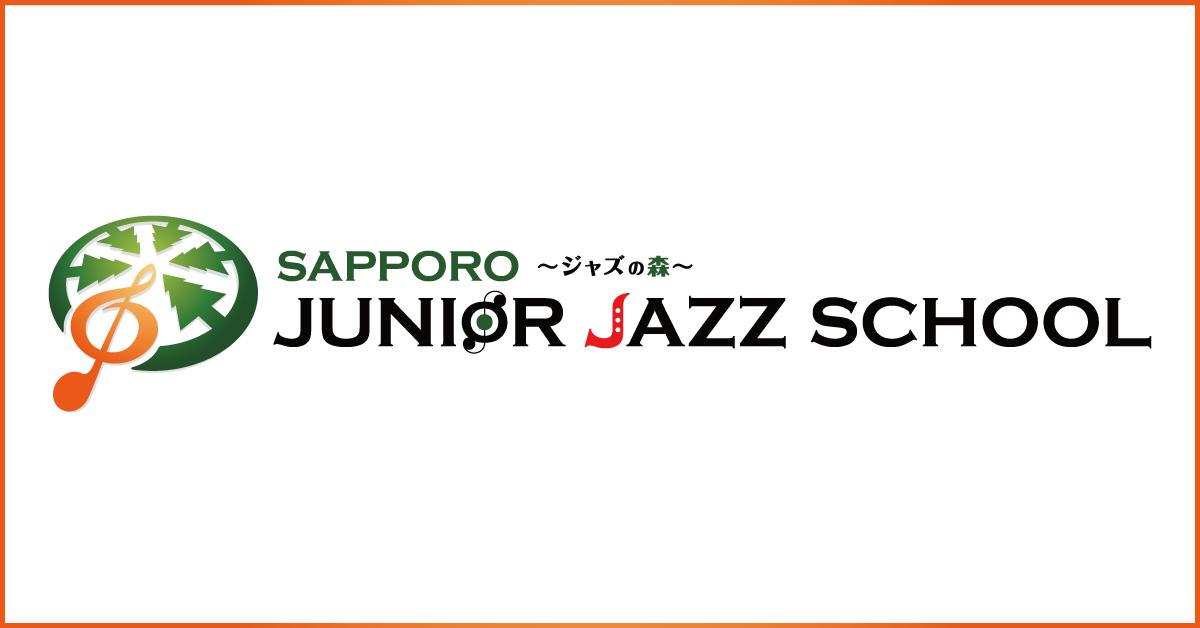 SAPPORO JUNIOR JAZZ SCHOOL