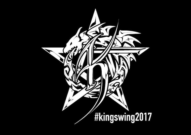 #kingswing2017