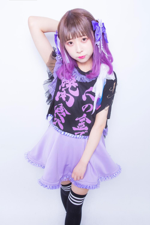 紫乃ありす(しのありす)