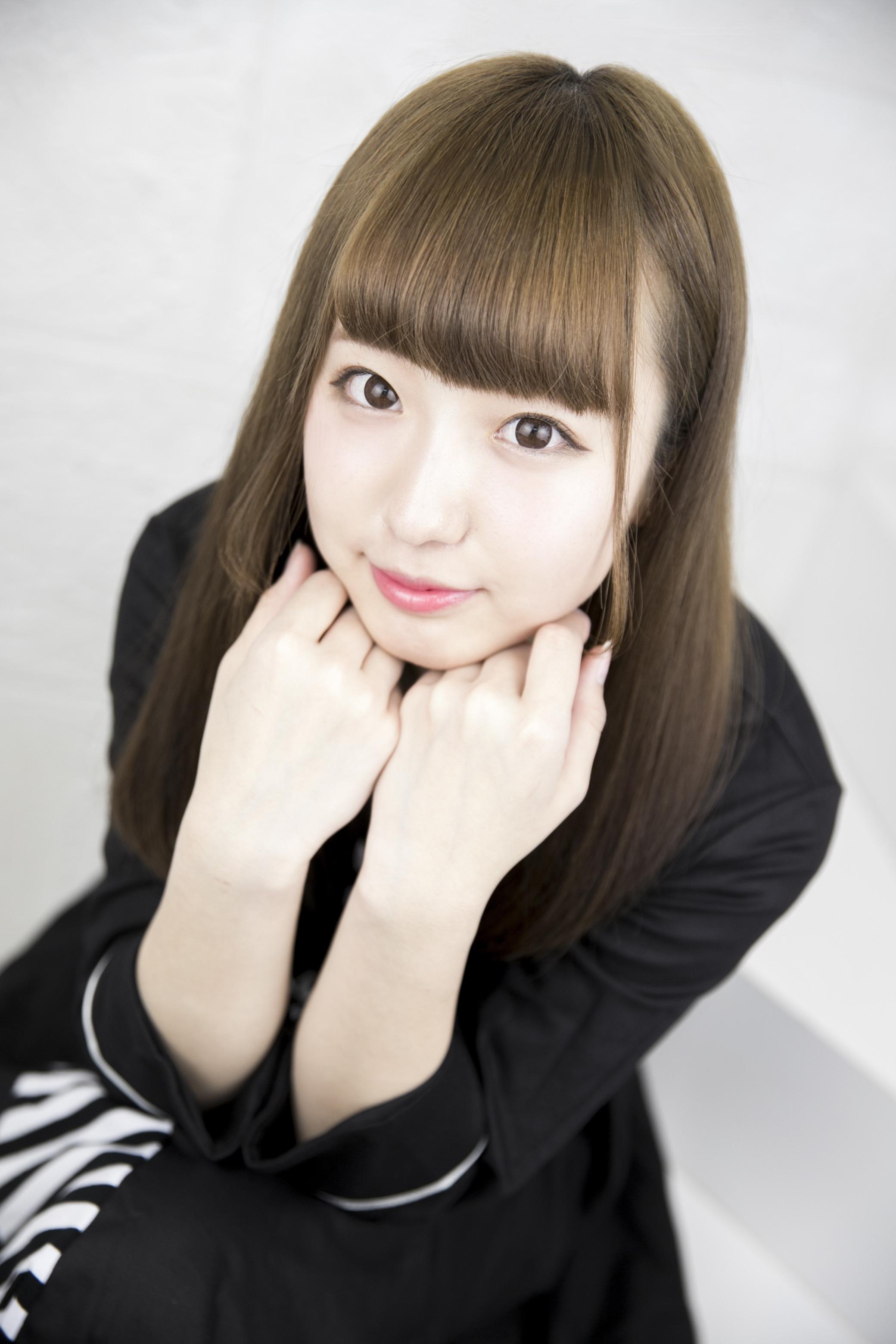 霞陽向 Kasumi Hinata