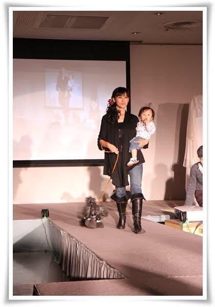 「DOG FASHION COLLECTION(ドッグファッションショー)プロデュース