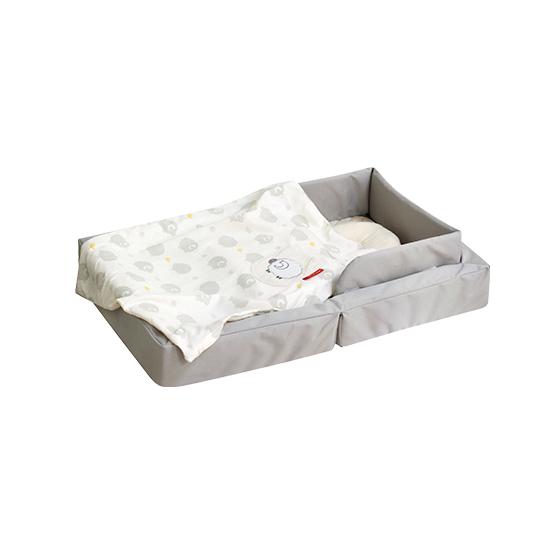 透氣好眠可攜式床墊6件組 LIGHT