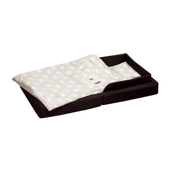 透氣好眠可攜式床墊9件組 FIT-L