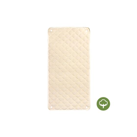 有機棉釦式保潔墊