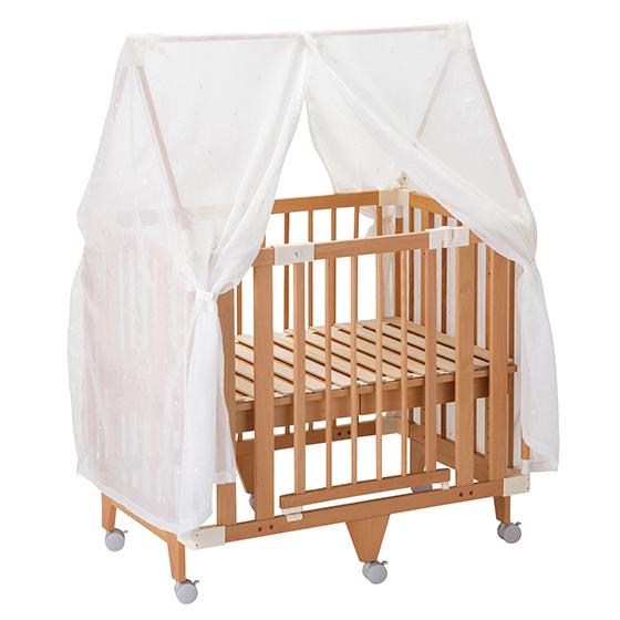 木棉花小房子蚊帳