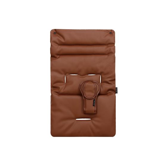 手輕透氣皮感座墊│S (兒童椅)