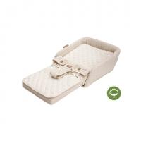 [成長型]安心守護多功能床中床 有機棉