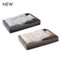 透氣好眠可攜式床墊13件組 | 升級版